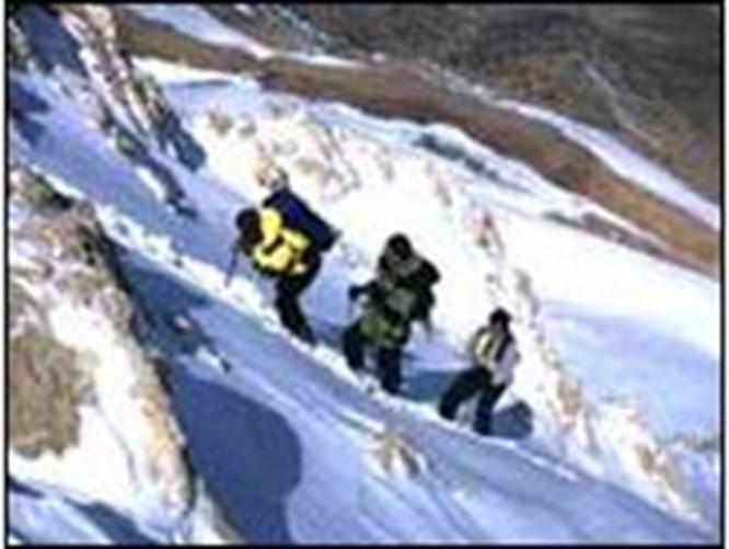 """Doğa tutkunlarına """"dağ hastalığı"""" uyarısı"""